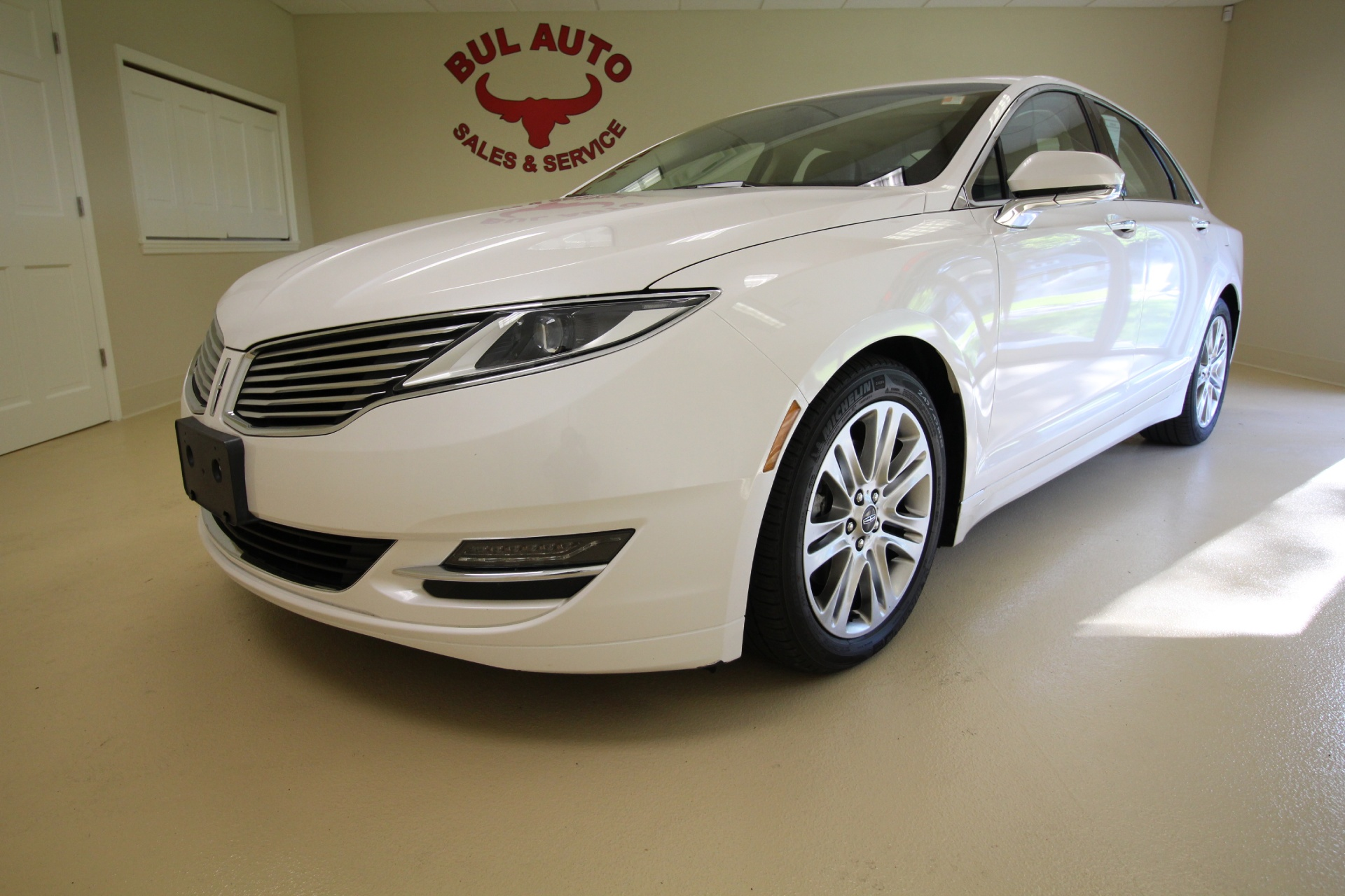 used lincoln seats backup camera cooled heated sale chatham start remote inventory mkz for ontario in