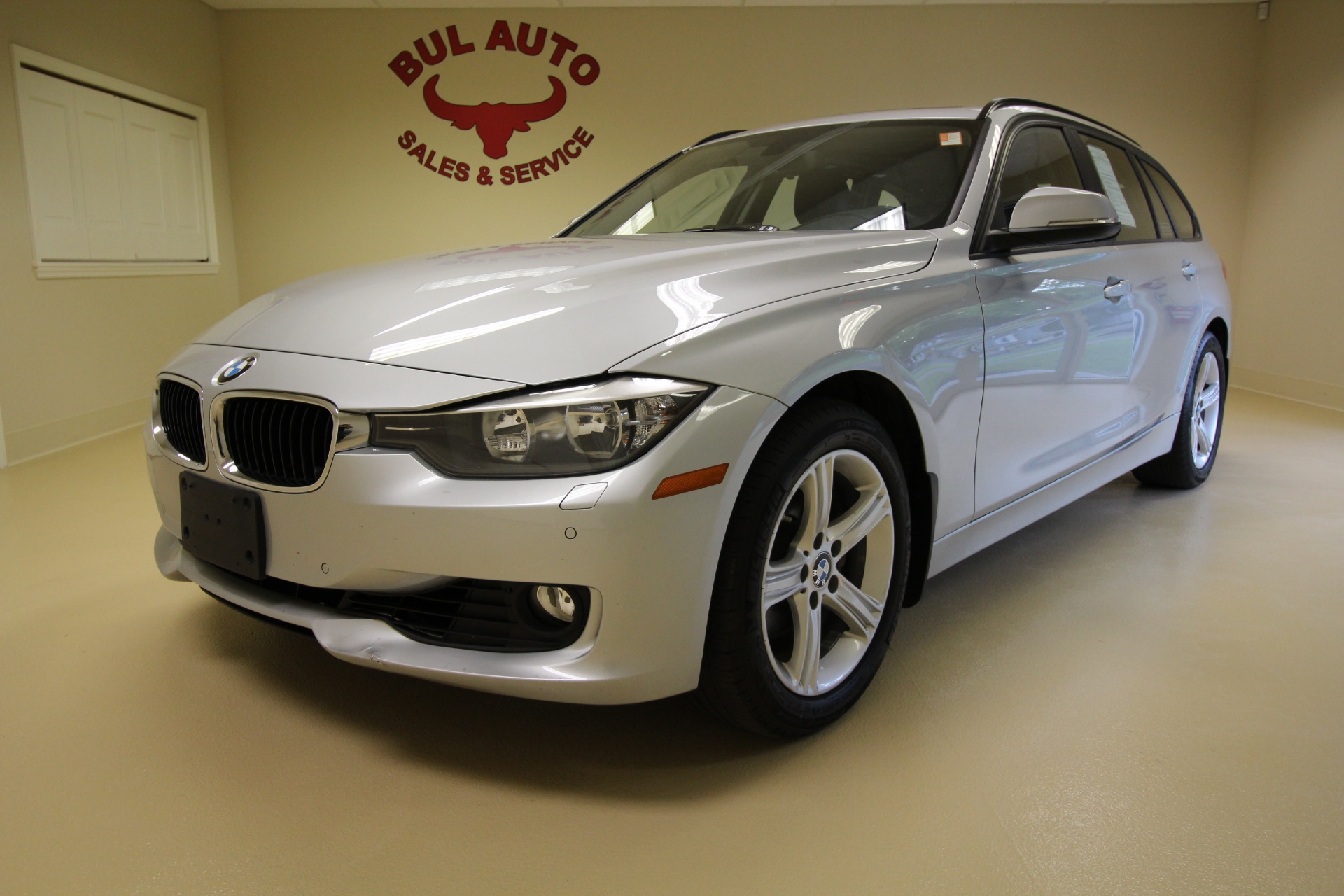 BMW Series I XDrive AWD WAGONLOADED WITH OPTIONS Stock - Bmw 328i options