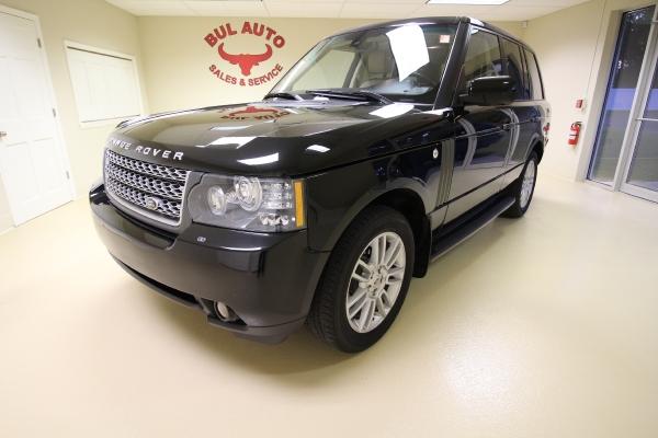 Used 2010 Land Rover Range Rover-Albany, NY