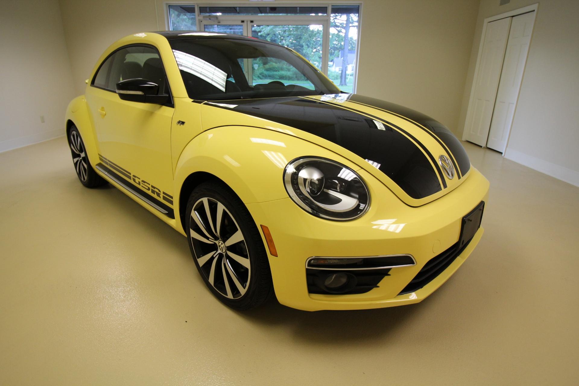 2014 volkswagen beetle gsr pzev stock 16140 for sale near albany ny ny volkswagen dealer. Black Bedroom Furniture Sets. Home Design Ideas