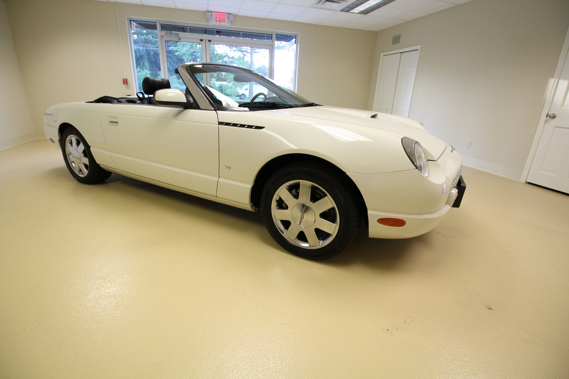 Used 2003 Ford Thunderbird Premium SUPERB CONDITION | Albany, NY