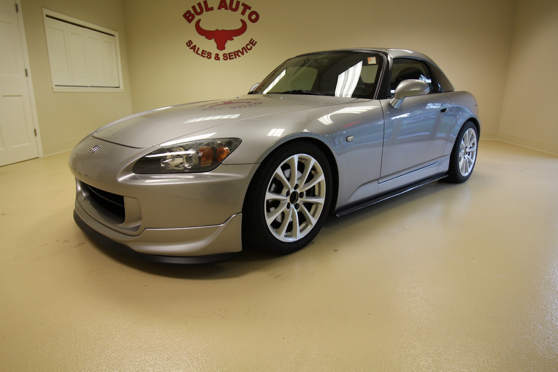 Used 2006 Honda S2000 HARD TOP,SUPER CLEAN,LOTS OF CARBON FIBER | Albany, NY