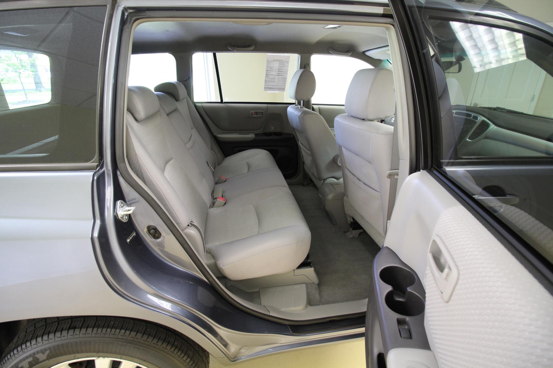 Used 2007 Toyota Highlander Hybrid AWD 4WD 3RD ROW SEAT | Albany, NY