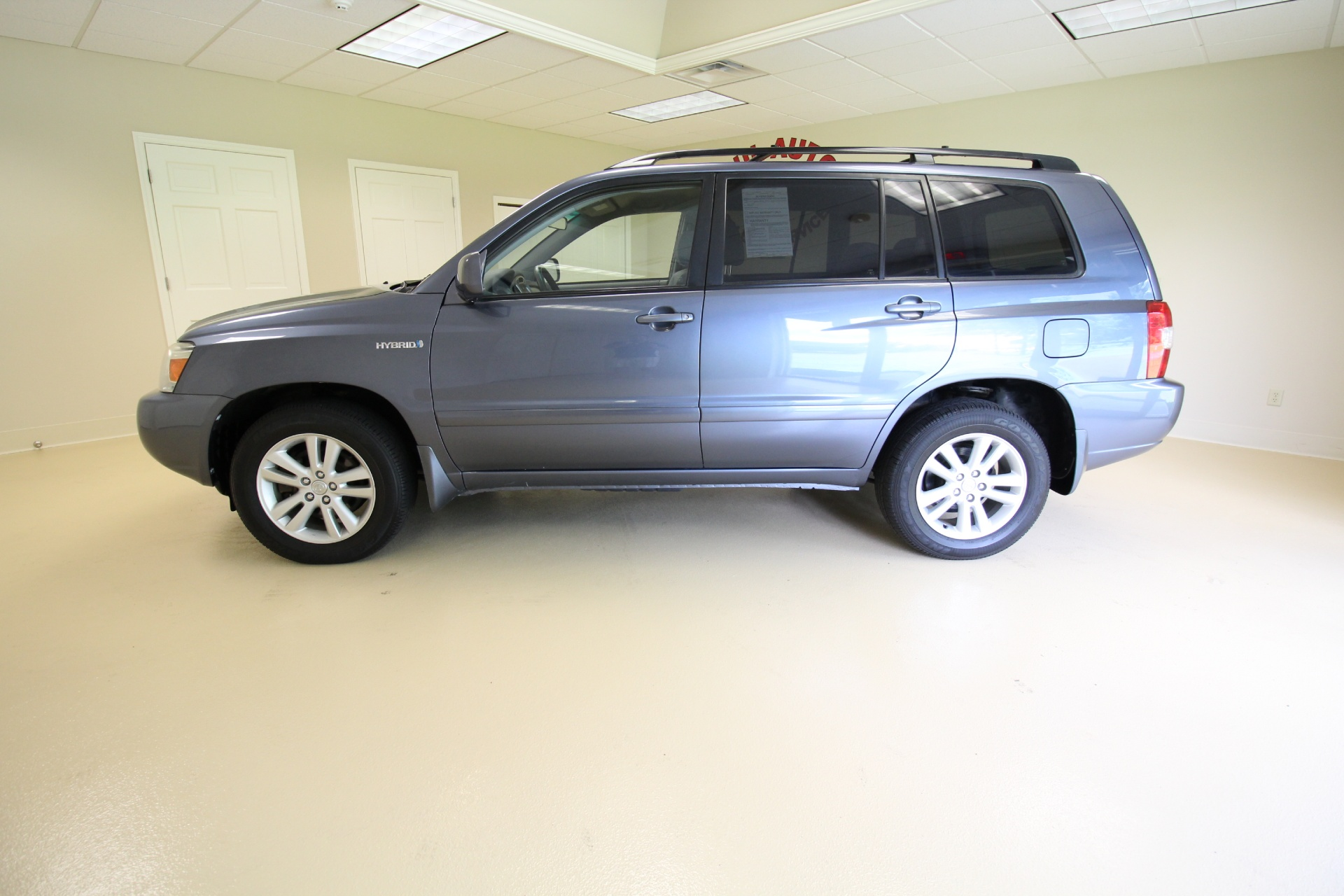 2007 toyota highlander hybrid awd 4wd 3rd row seat stock 16145 for sale near albany ny ny. Black Bedroom Furniture Sets. Home Design Ideas