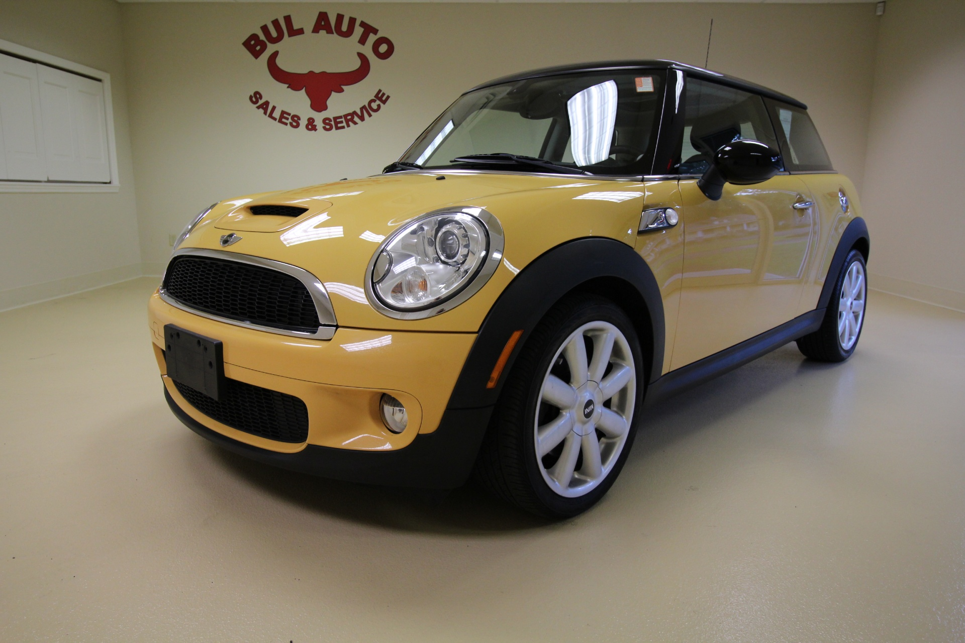 2008 MINI Cooper S ONE OWNER,LIKE NEW,RARE 6 SPEED,SPORT+COLD ...