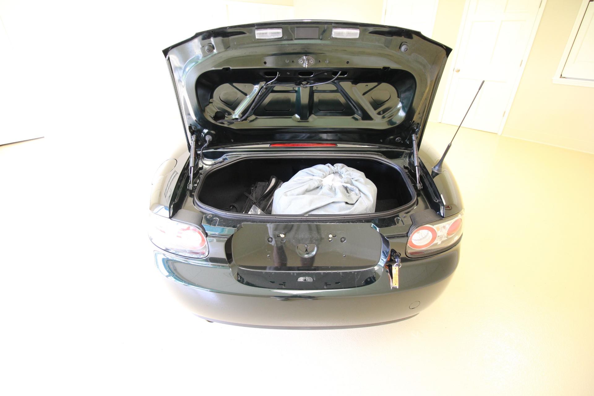 used 2007 Mazda MX-5 Miata Sport | Albany, NY