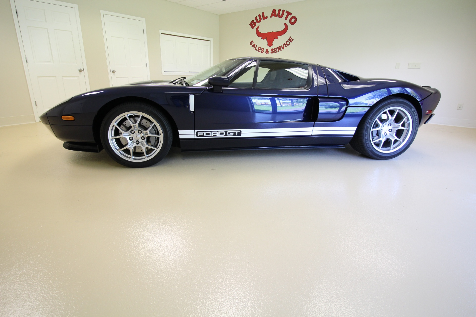 Used 2006 Ford GT Coupe | Albany, NY