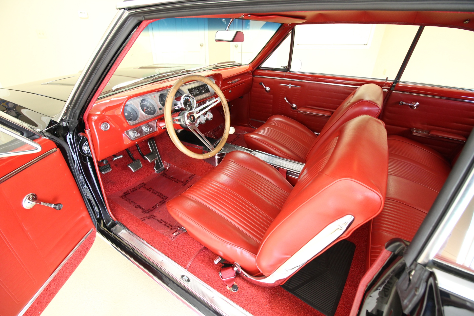Used 1964 Pontiac GTO GTO 2-door hard top | Albany, NY