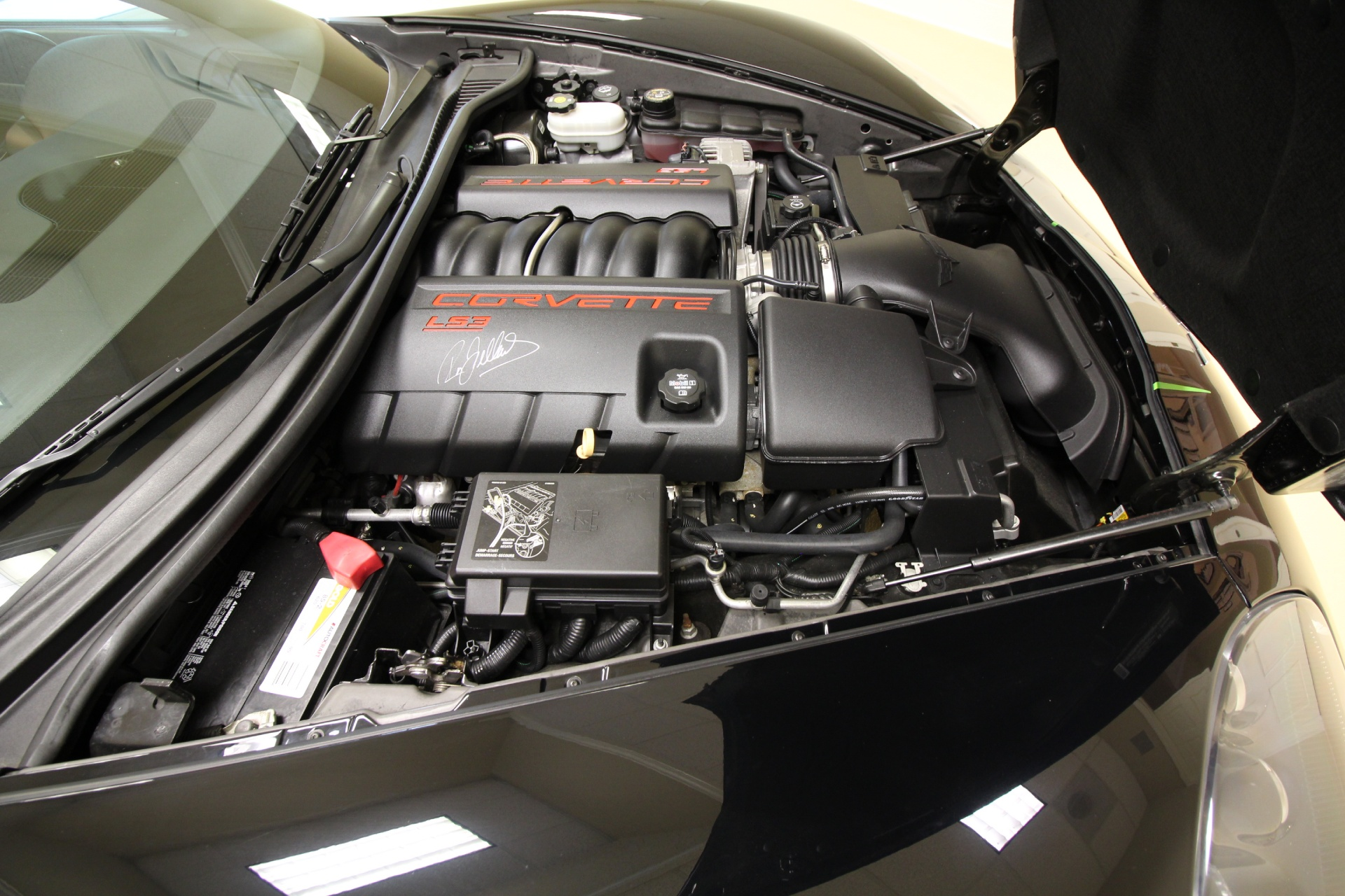 Used 2008 Chevrolet Corvette Indy 500 Pace Car Replica EMERSON FITIPALDI EDITION | Albany, NY