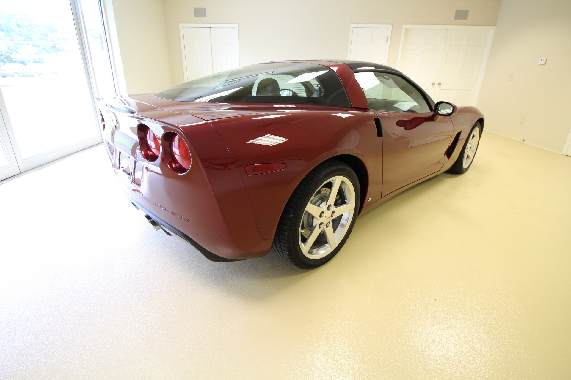 used 2006 Chevrolet Corvette Coupe | Albany, NY