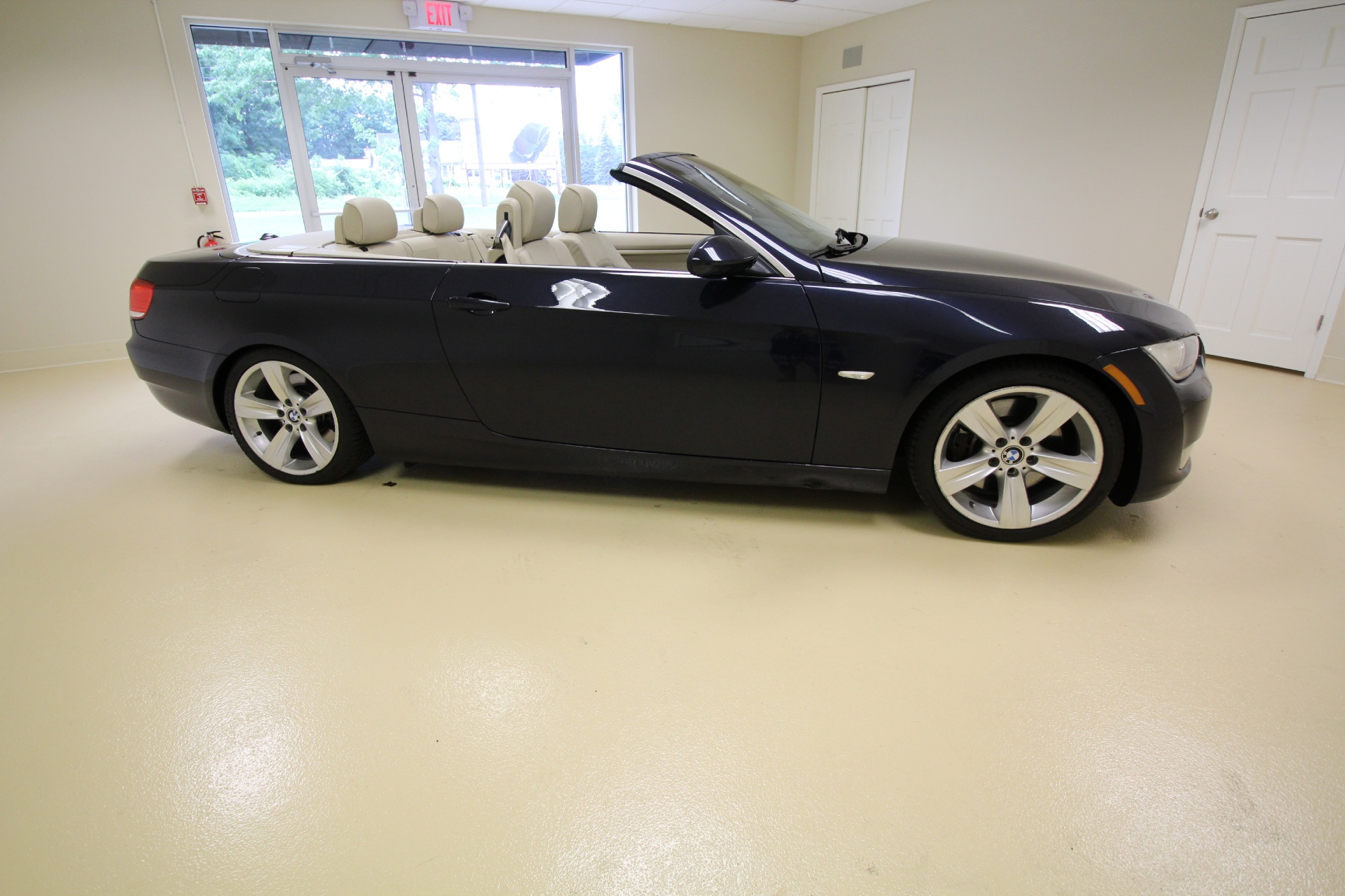 Used 2008 BMW 3 Series 335i LOADED WITH OPTIONS,LOW MILES | Albany, NY