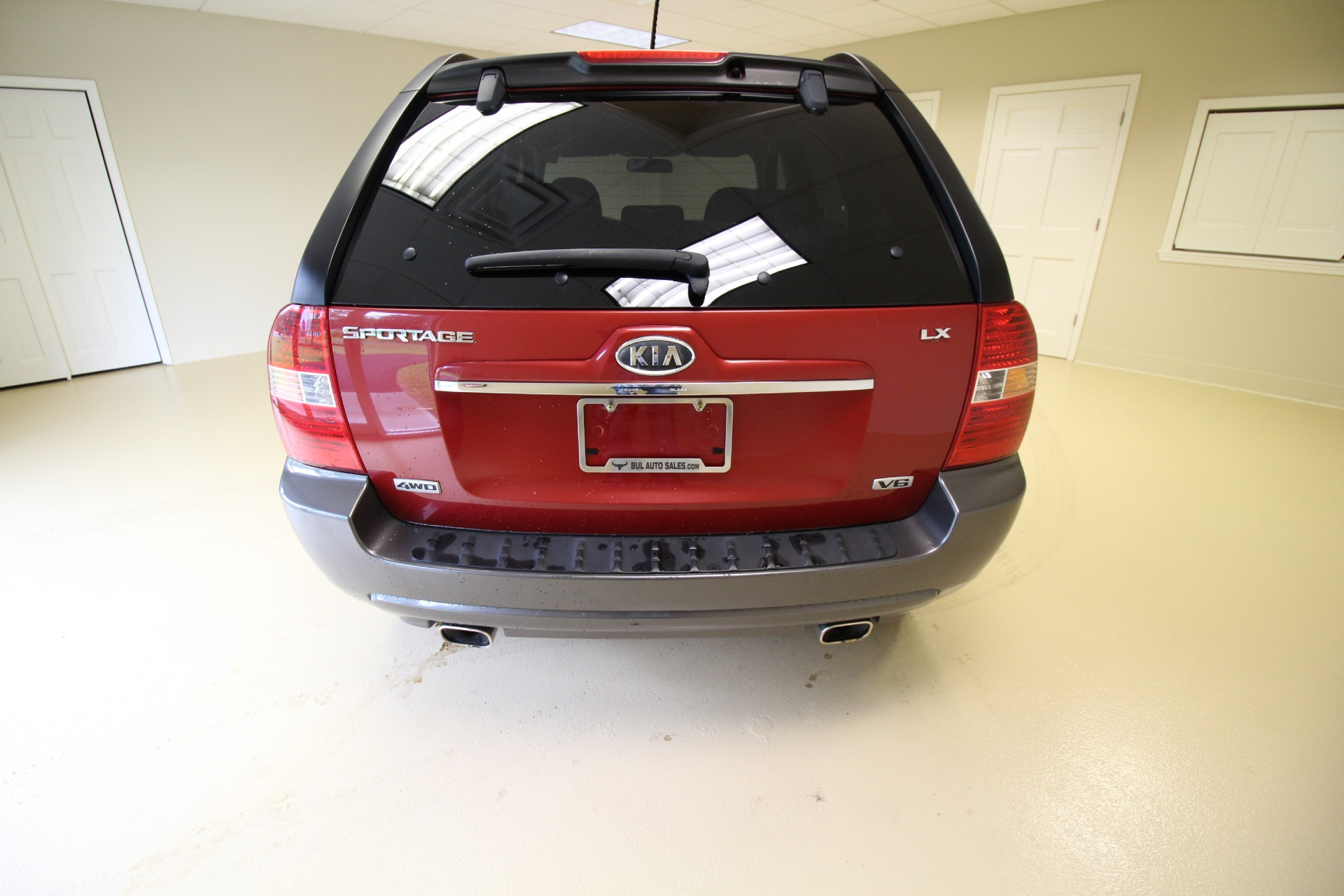 Used 2008 Kia Sportage LX 4X4 4WD VERY CLEAN,FULLY SERVICED | Albany, NY