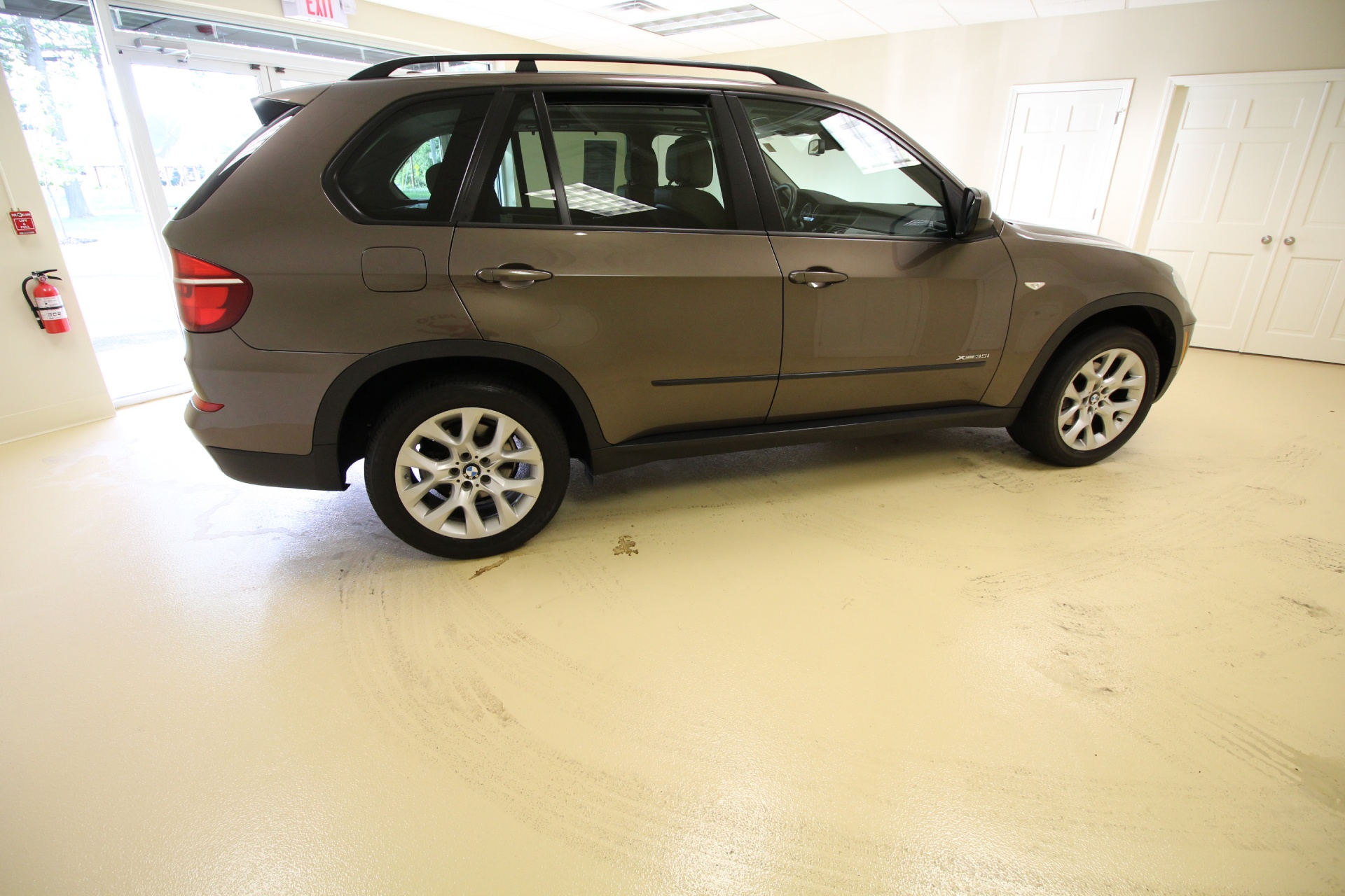 2014 Bmw X5 With 3rd Row Seating Autos Magazine Autos
