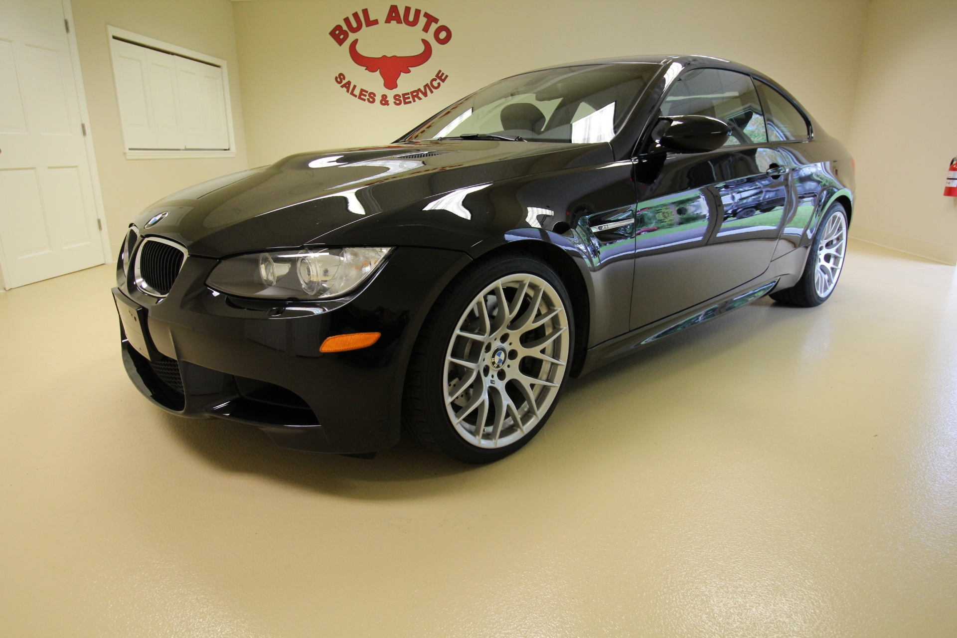 2013 bmw m3 rare 6 speed manual competition package navigation stock 16181 for sale near. Black Bedroom Furniture Sets. Home Design Ideas