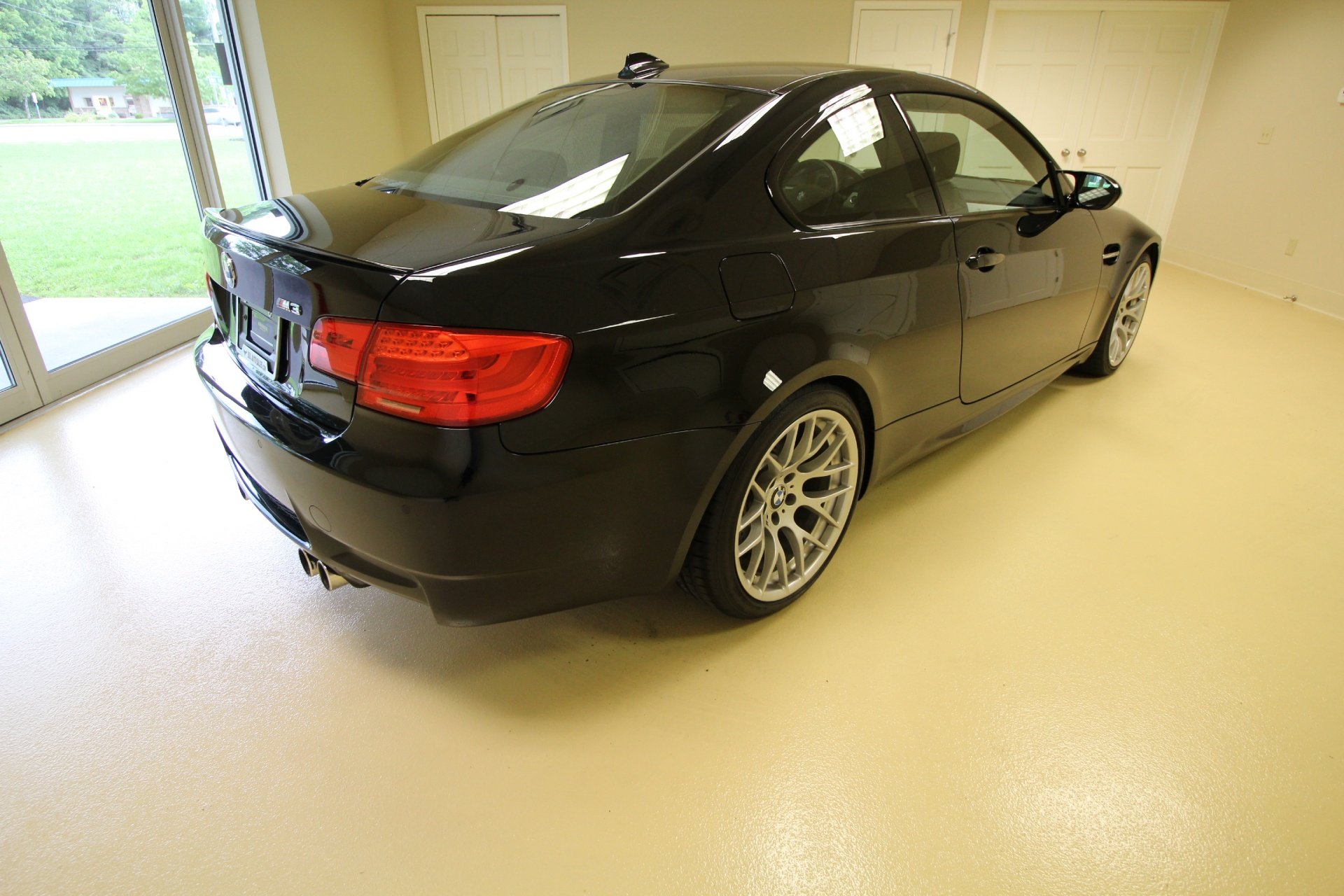 Used 2013 bmw m3 rare 6 speed manual competition package navigation albany